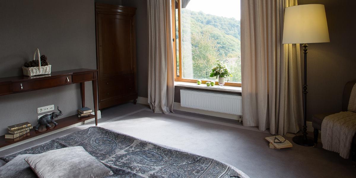 Дом Солнца в Красной поляне - Апартаменты №8 - St. Moritz